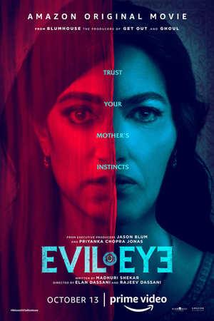 Poster: Evil Eye