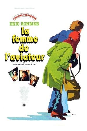 Poster: Die Frau des Fliegers