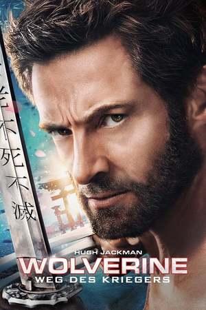 Poster: Wolverine - Weg des Kriegers