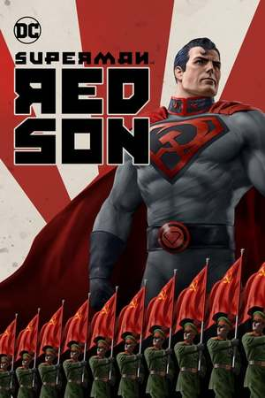 Poster: Superman: Red Son