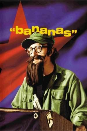 Poster: Bananas