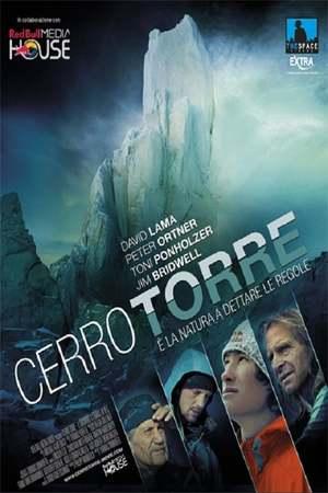 Poster: Cerro Torre - Nicht den Hauch einer Chance