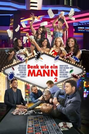 Poster: Denk wie ein Mann 2