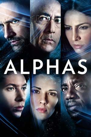 Poster: Alphas