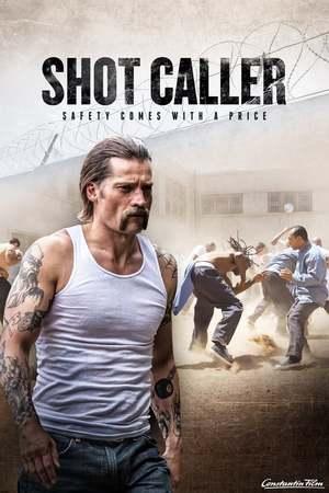 Poster: Shot Caller