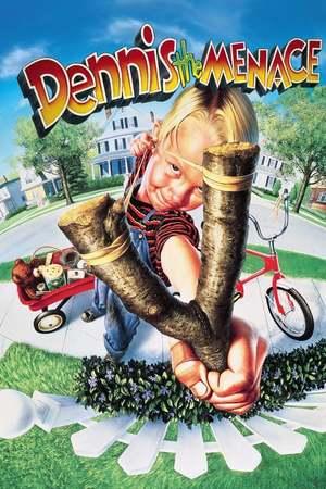 Poster: Dennis