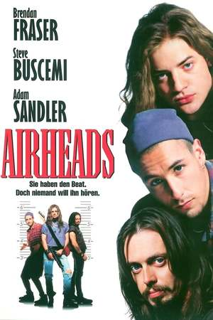 Poster: Airheads