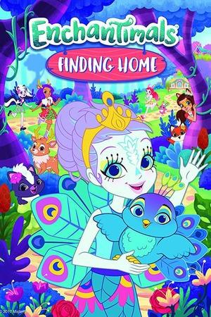Poster: Enchantimals - Endlich Zu Hause