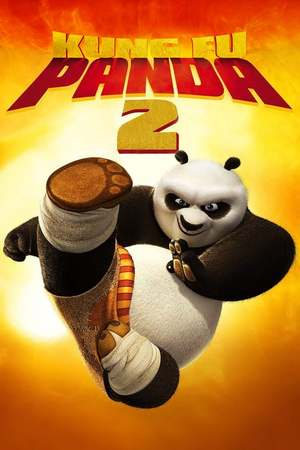 Poster: Kung Fu Panda 2