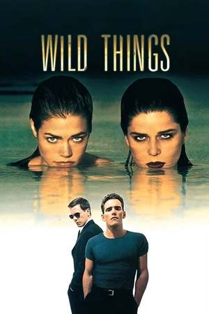 Poster: Wild Things