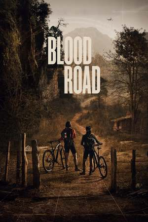 Poster: Blood Road
