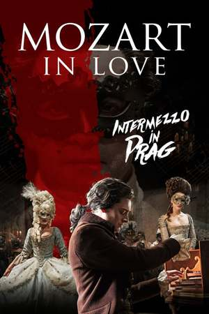 Poster: Mozart in Love