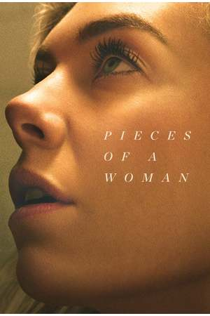 Poster: Pieces of a Woman
