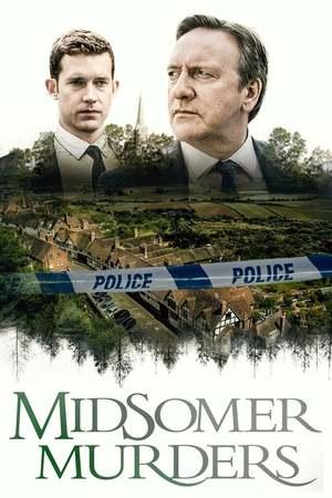 Poster: Inspector Barnaby