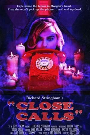 Poster: Close Calls