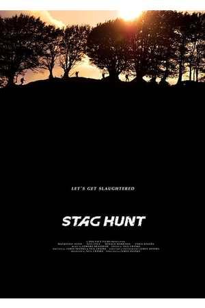Poster: Dartmoor Beast