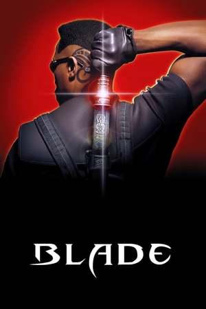 Poster: Blade