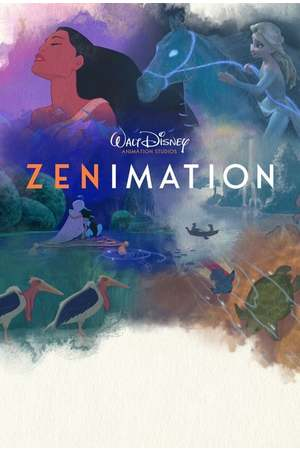 Poster: Zenimation