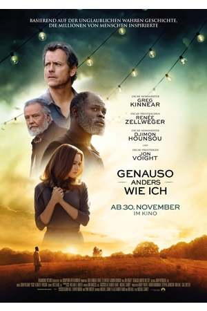 Poster: Genauso anders wie ich