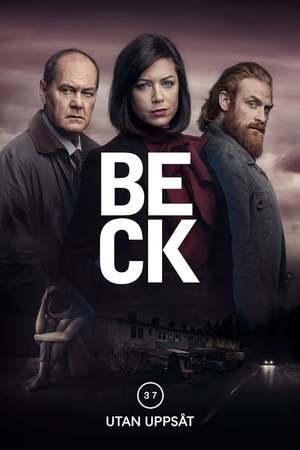 Poster: Kommissar Beck 37: Die ausgestreckte Hand