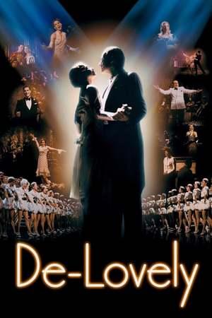 Poster: De-lovely - Die Cole Porter Story