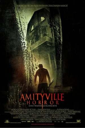Poster: Amityville Horror - Eine wahre Geschichte