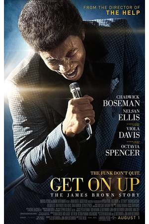 Poster: Get On Up
