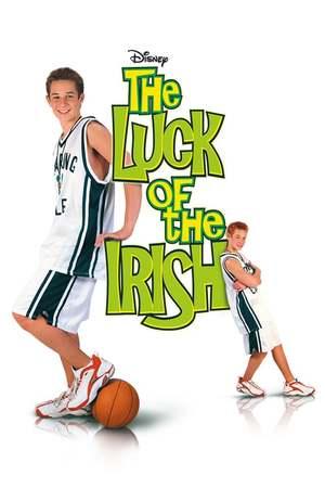 Poster: Das Glück der Iren