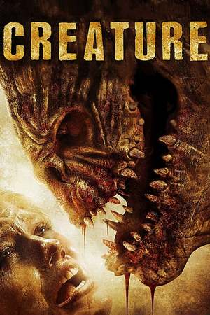 Poster: Creature - Die Legende vom Monster aus dem Sumpf