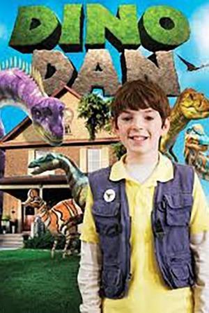 Poster: Dino Dan