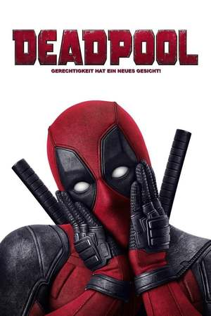 Poster: Deadpool