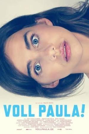 Poster: Voll Paula!
