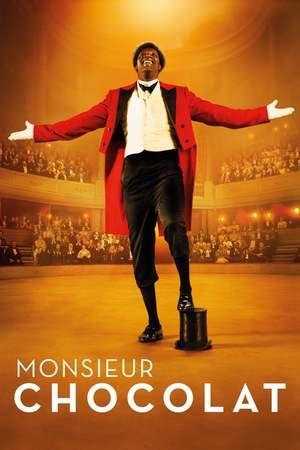 Poster: Monsieur Chocolat