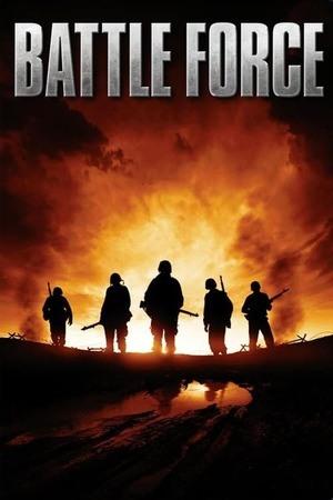 Poster: Battle Force - Todeskommando Aufklärung