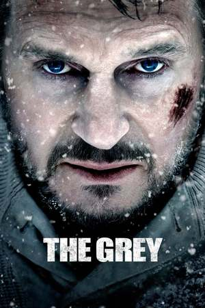 Poster: The Grey - Unter Wölfen