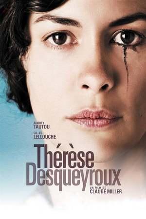 Poster: Thérèse