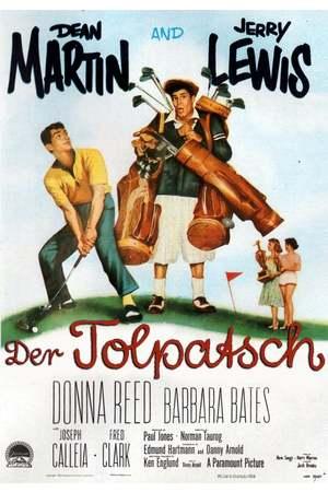 Poster: Der Tolpatsch