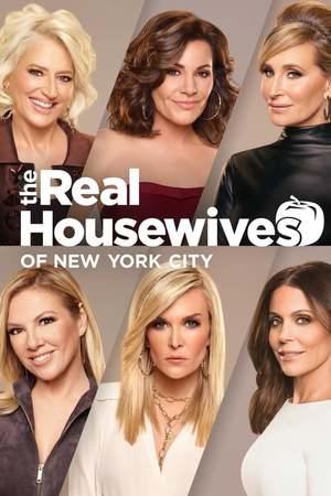 Poster: The Real Housewives of New York City