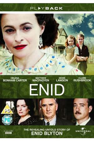 Poster: Enid
