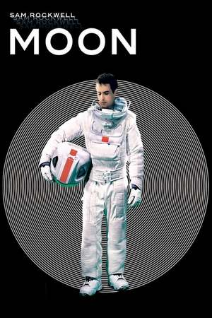 Poster: Moon