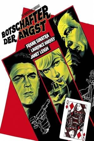 Poster: Botschafter der Angst