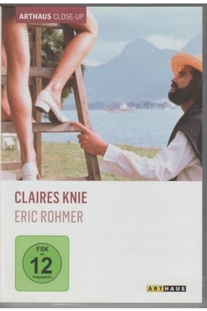 Poster: Claires Knie