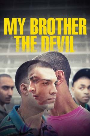 Poster: My Brother the Devil