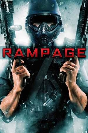 Poster: Rampage