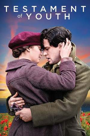 Poster: Testament of Youth