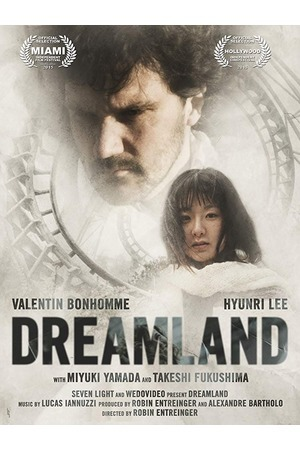 Poster: Dreamland