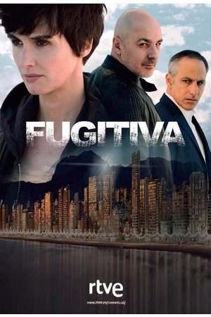 Poster: Fugitiva