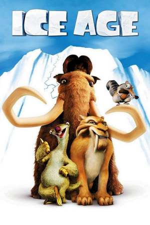 Poster: Ice Age
