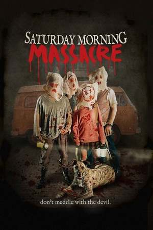 Poster: Saturday Morning Massacre
