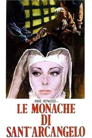 Poster: Die Nonne von Verona